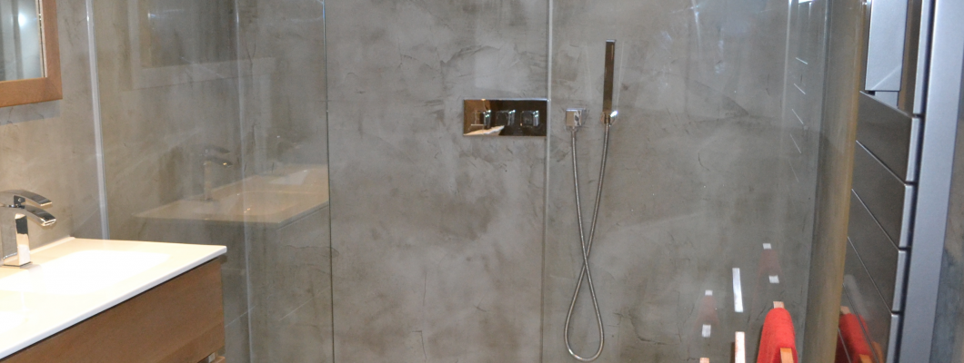 beton badkamer onderhoud � devolonterinfo