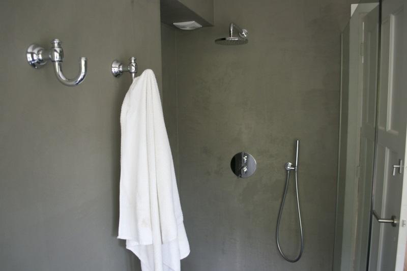 Gamma Badkamer Onderdelen ~ beton cire badkamer  Beton Cir? Centrum