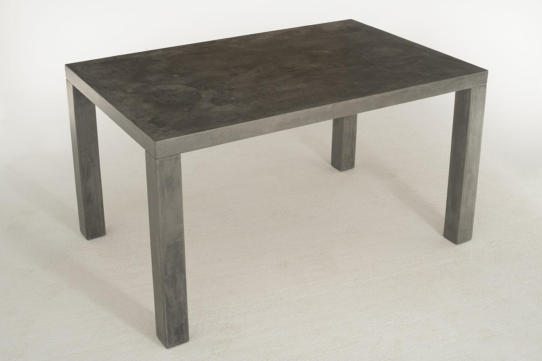 Beton Tafel Maken : Beton tafel lite beton ciré centrum