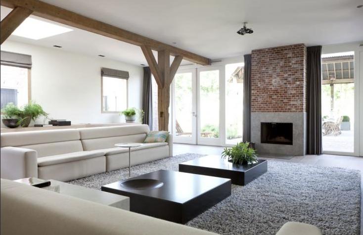 beton cire woonkamer  smeley, Meubels Ideeën